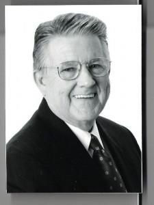 Larry Acuff