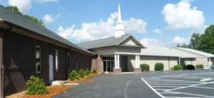 Lithia Springs Church of Christ