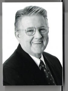 Bro. Larry Acuff